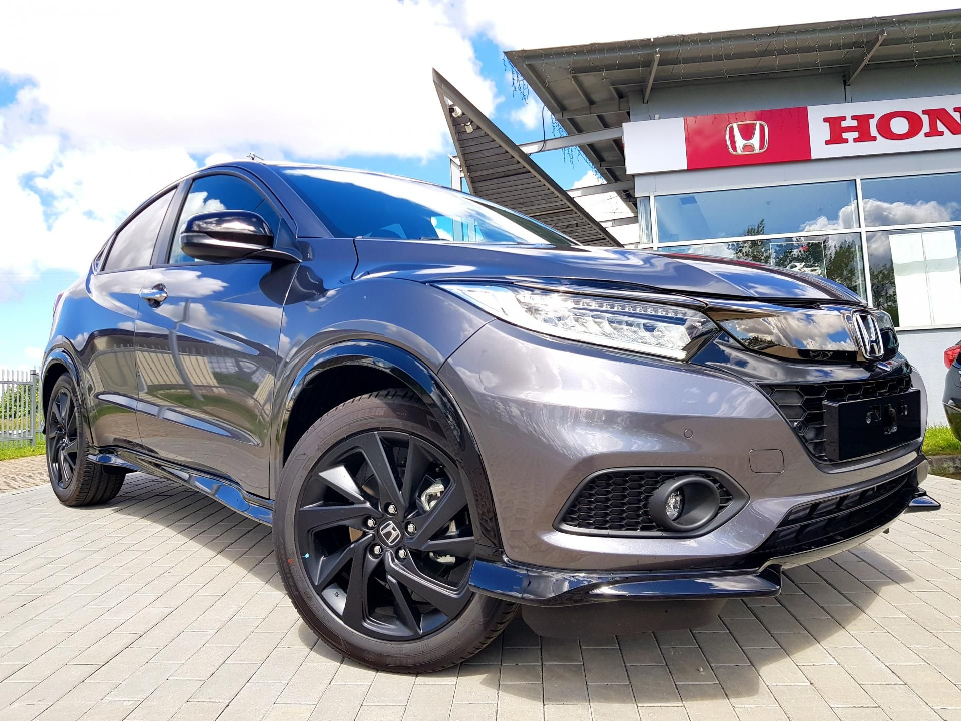 Honda HR-V Honda HR-V 1.5 Executive MT