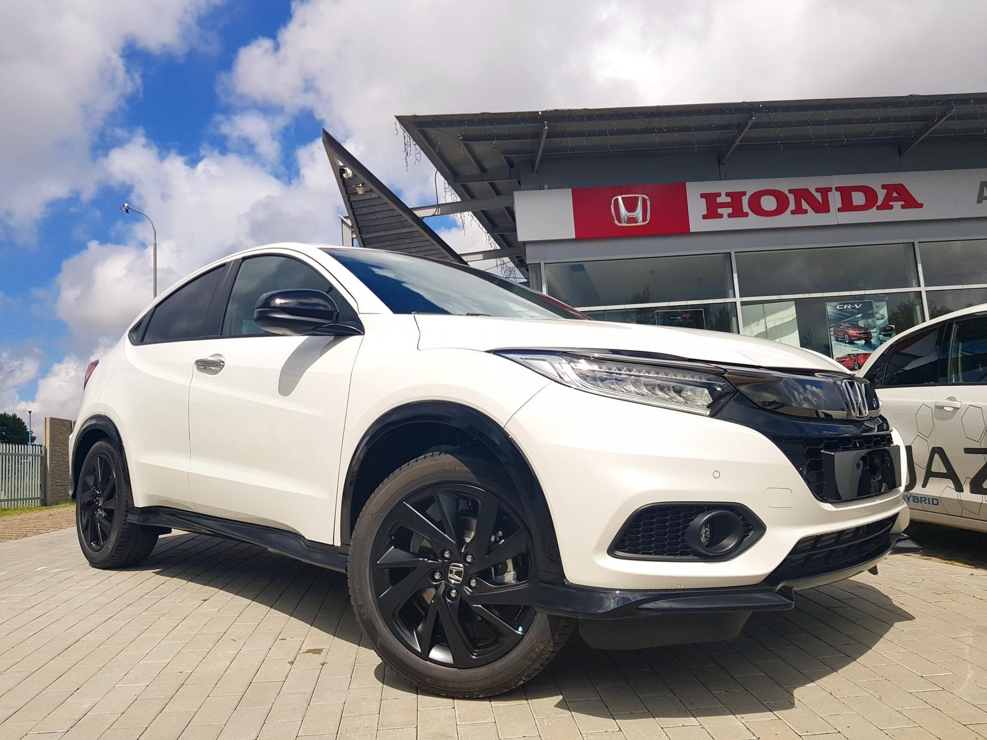 Honda HR-V 1.5 Sport MT 2020