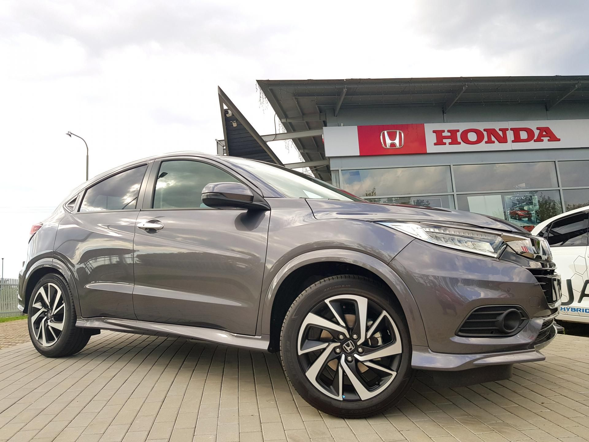 Honda HR-V 1.5 Executive CVT 2020